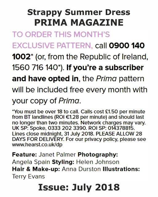 04 - Prima Magazine - July 2018