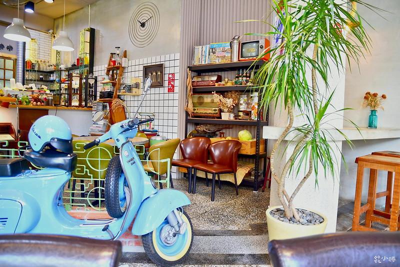 當樂板橋菜單早午餐推薦板橋車站美食 (3)