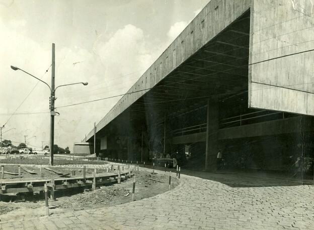 sede social 1977