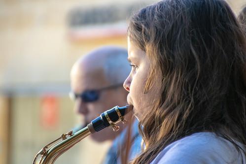 Plaatselijke muziekschool