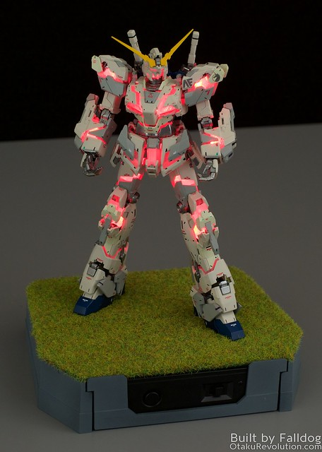 RG Unicorn TWC Lighting Model 5