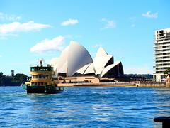 Sydney Images