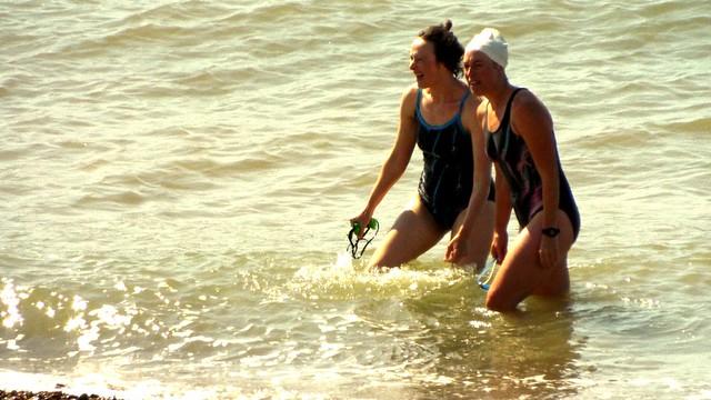 Summer Swim, Fujifilm FinePix S9900W S9950W