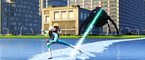 The Incredibles - screenshot 13