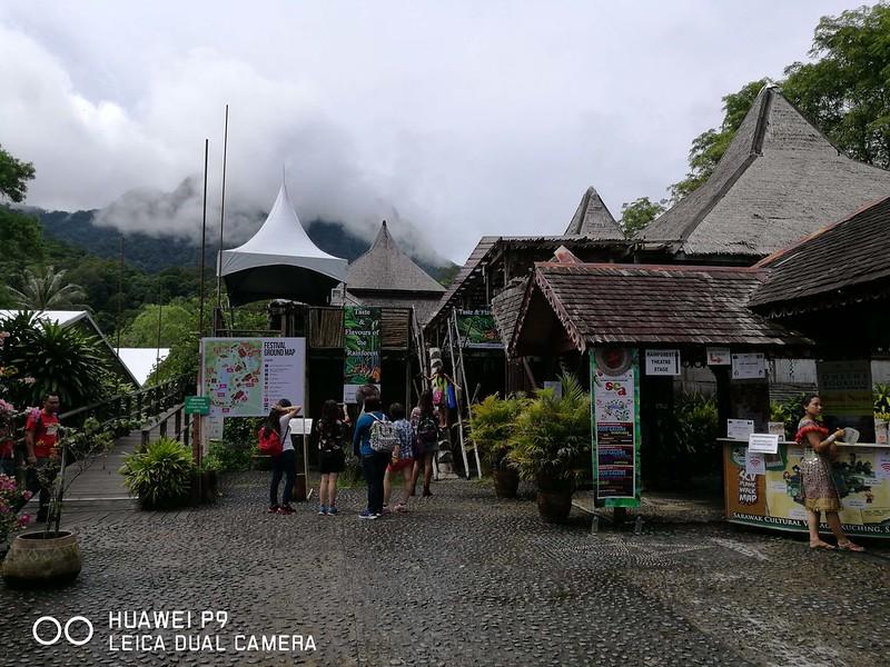 Rainforest World Music Festival 04