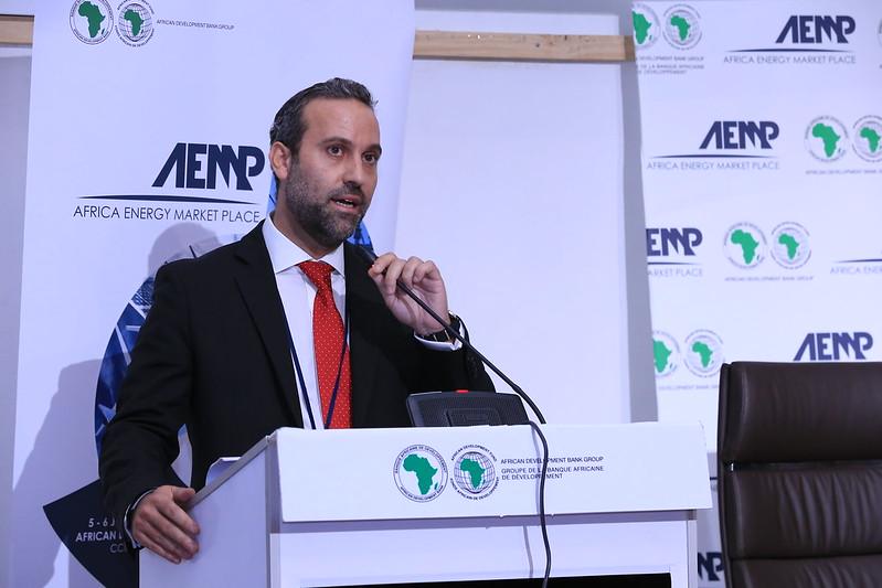 Africa Energy Market Place - African Development Bank