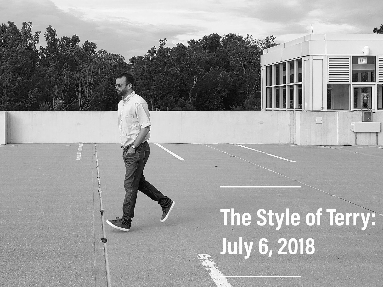 The Style of Terry: 7.6.18