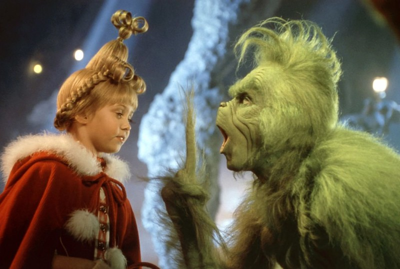 how the grinch stole christmas 12