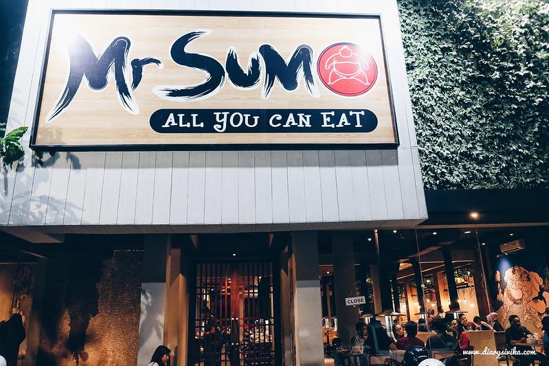 Mr sumo