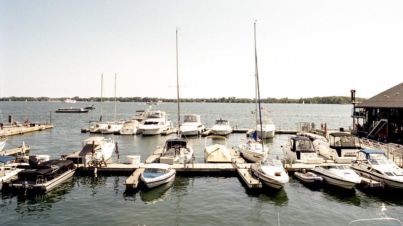 Outer Marina