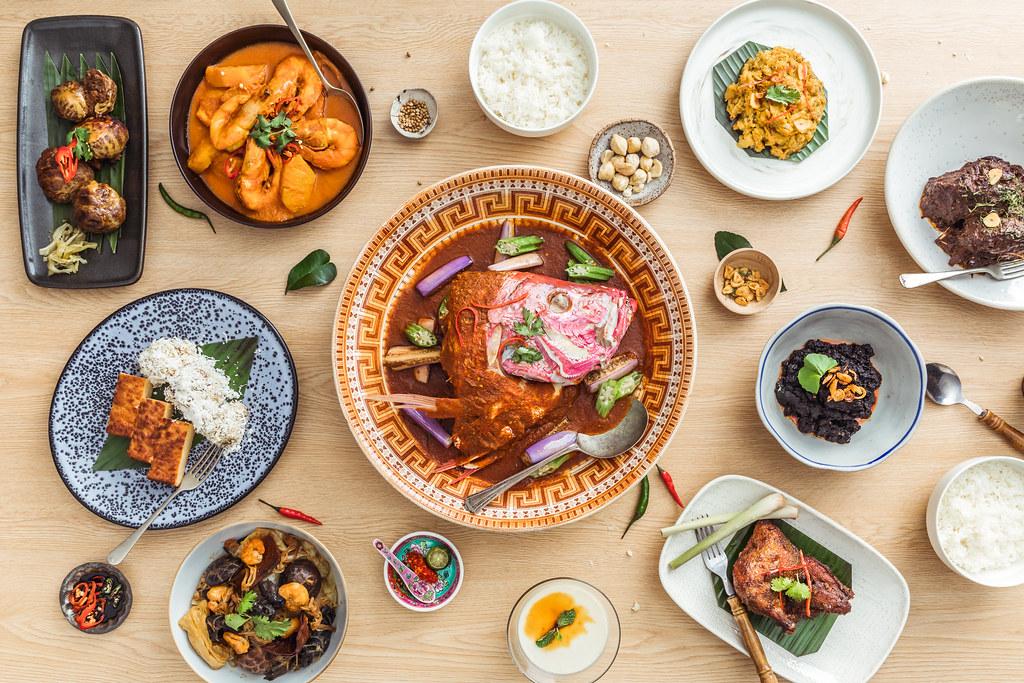 Singapore Food Festival 2018 Folklore_Heritage Feast_2