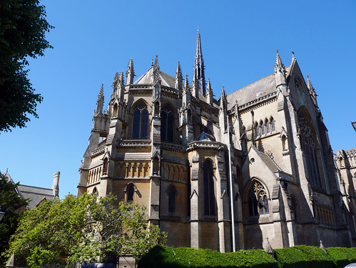 The Cathedral of Our Lady and Saint Philip Howard