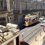 Tram in the opposite direction (3/5)