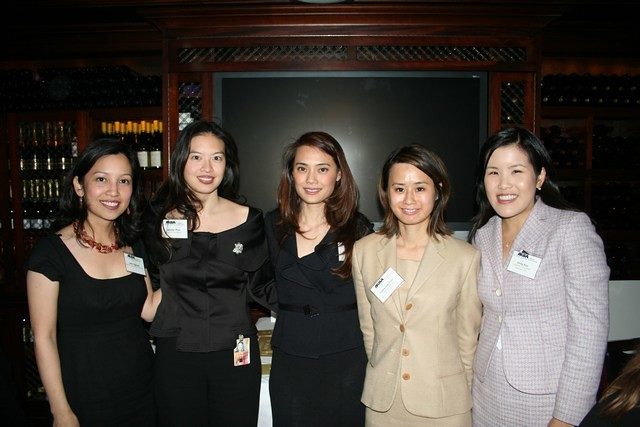 Corporate Counsel Dinner - 08.06.2007