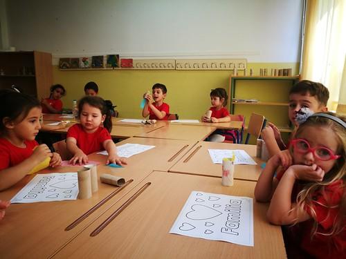 180 niños y niñas participan este año de las Escuelas de Verano de Bienestar Social.