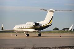 Private / Gulfstream Aerospace G-IV / N999AA