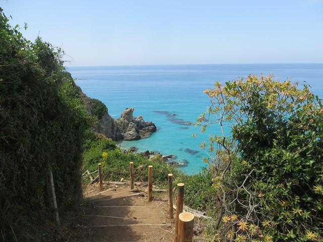 Spiaggia Il Paradiso del Sub (4)