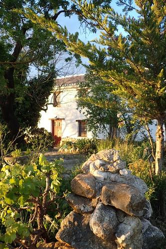 Cortijo, Villanueva del Trabuco