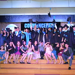 Graduation and Recognition