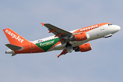 OE-LQY / easyJet Europe / Airbus A319-111