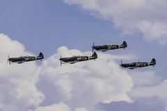 Duxford Warbirds Show 14-07-2018-7677