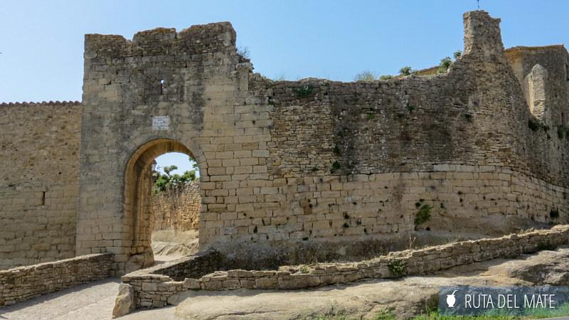 Pueblos de Cataluña Medievales 09