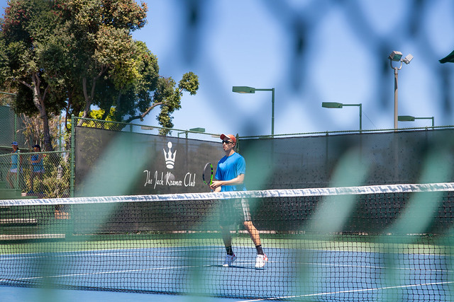 Tracy Austin Tennis Tournament- 2018
