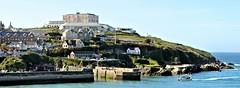 Newquay Panorama 3. Nikon D3100. DSC_1684-1688