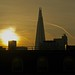 2018 04 06 - Shard sunrise 1