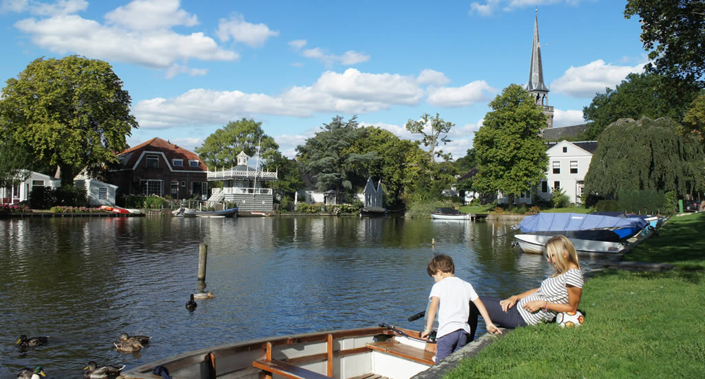 Villages near Amsterdam to visit: Broek in Waterland | Your Dutch Guide