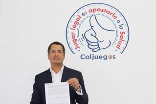 Coljuegos autoriza a Apuestalo.co como decimosegundo operador de apuestas legales por Internet