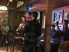 The Bundy Band @ Skyline Tavern, Portland, OR, 09 June 2018