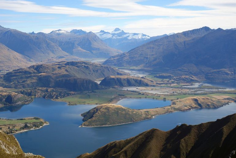 new zealand wanaka