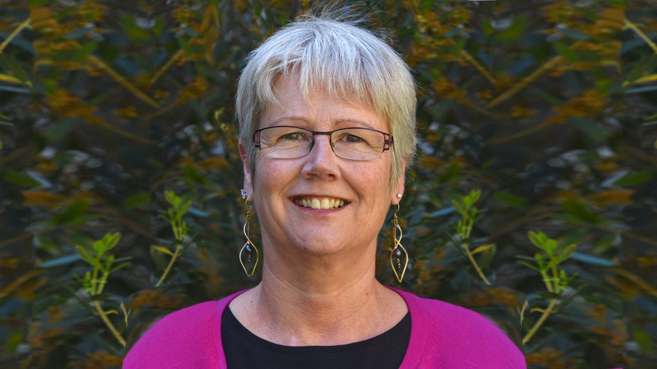 Professor Jane Langdale