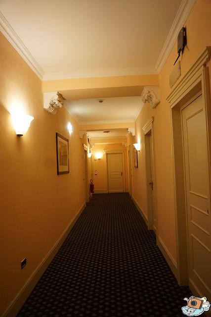 義法13天(Hotel Brufani Palace)