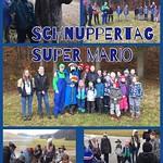 Schnuppertag 1 - 2018