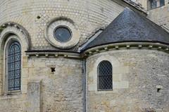 St-Généroux (Deux-Sèvres), St-Généroux (10ème, essentiellement, et 11ème - Photo of Irais
