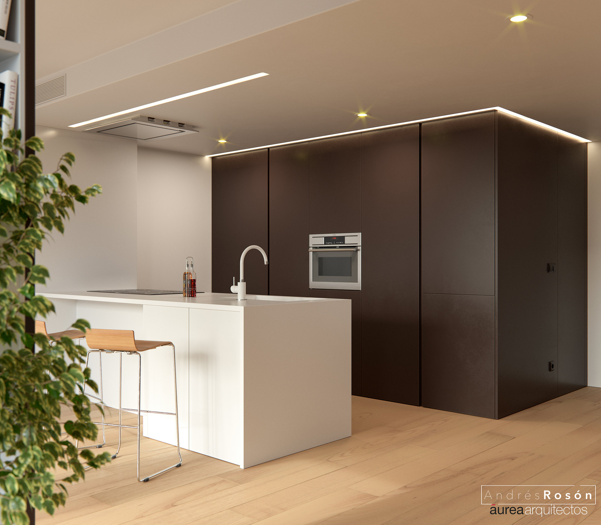 Small Apartment Two