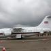 ZE701 British Aerospace 146-100/CC.2 Royal Air Force