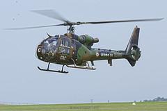 Sud Aviation SA342M