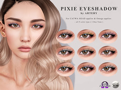 Pixie Eyeshadow