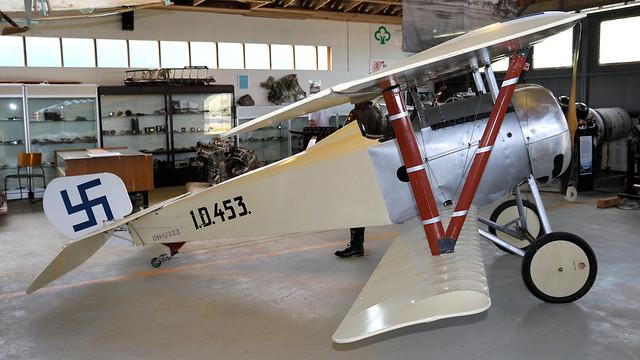OH-U323