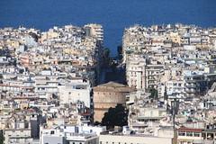 AIDAaura Mittelmeer 2011 - 11.Tag, Griechenland, Thessaloniki