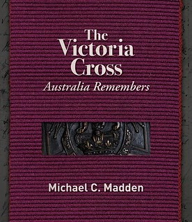 the-victoria-cross book cover