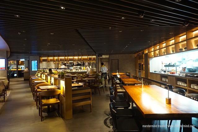Plaza Premium Lounge (Next to Aerotel Kuala Lumpur, gateway@klia2)