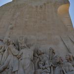 Monumento a los descubridores - Belém - Lisboa
