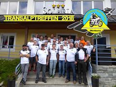 Transalptreffen 2018