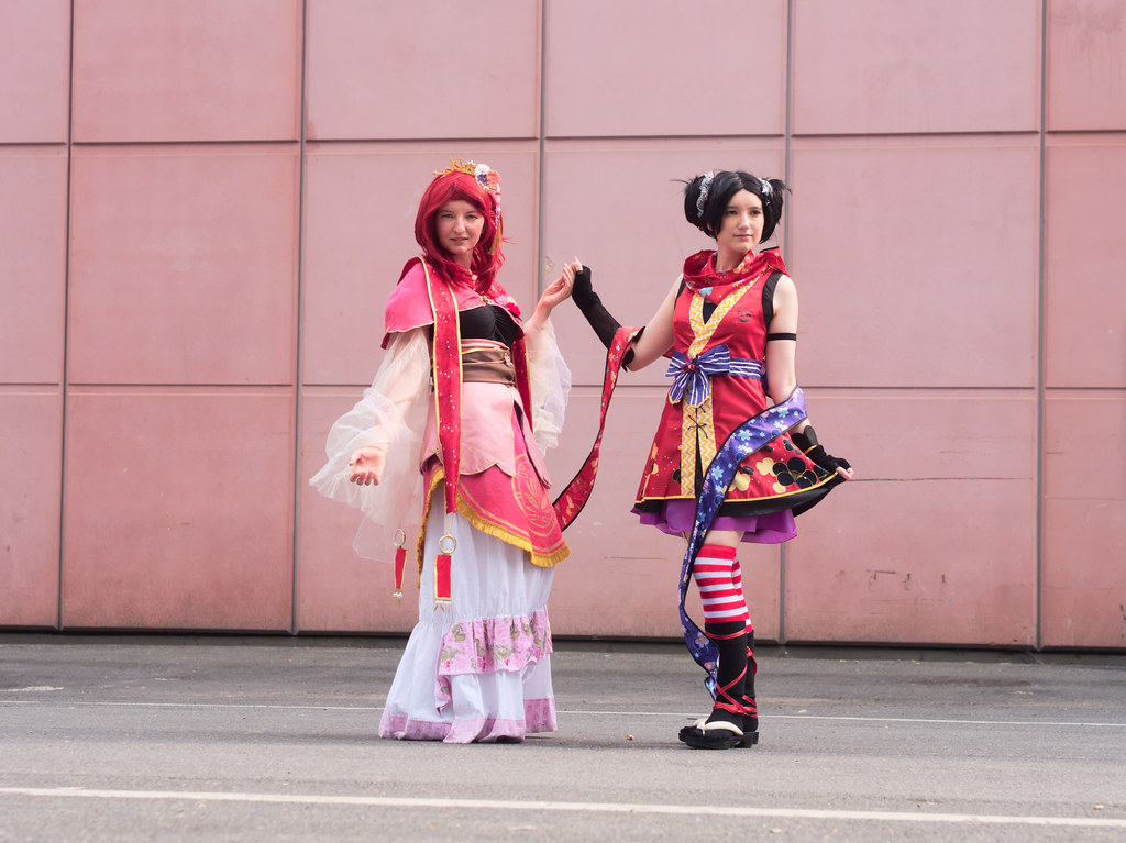related image - Japan Expo 2018 - P1255884