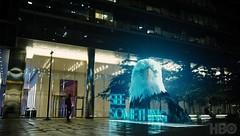Inside Fahrenheit 451 w_ Michael B. Jordan, Ramin Bahrein & Cast - HBO