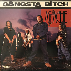 APACHE:GANGSTA BITCH(JACKET A)